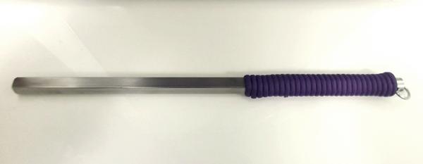 カラー:落ち着いた紫