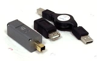 iFi-Audio iPurifier 2 ケーブルセット