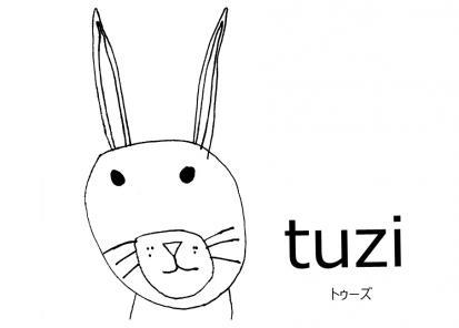 tuzi (トゥーズ)
