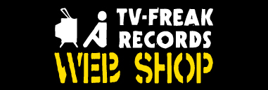 TV-FREAK RECORDS web shop