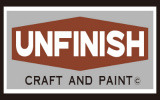UNFINISH CRAFT AND PAINT